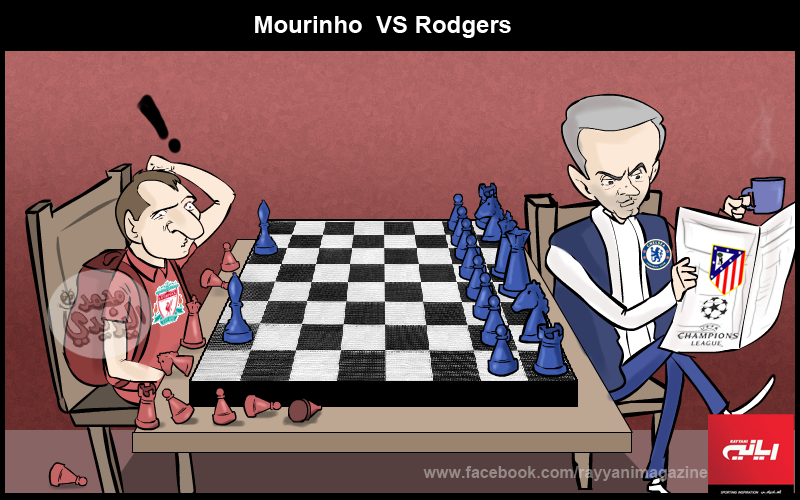 jose mourinho,rodgers, counter attack, defensive