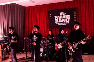 Alfarabi Band
