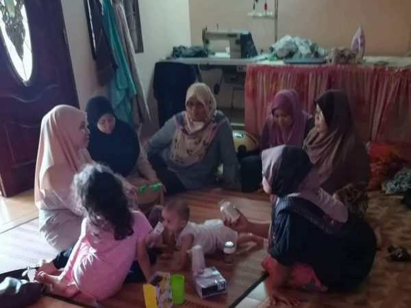 COD Shaklee – Human Touch Tuh Penting