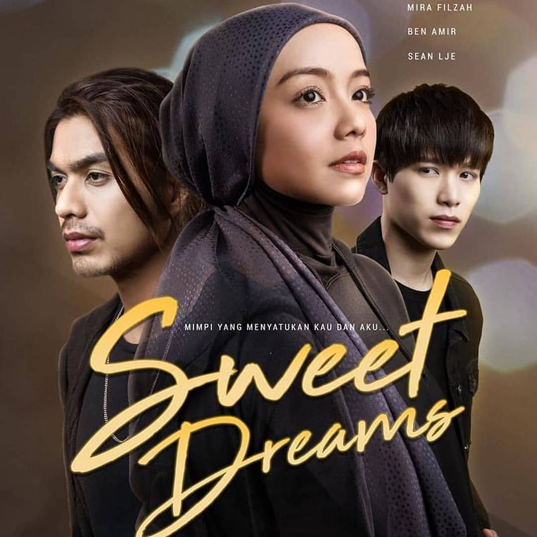 "SWEET DREAMS – Karya ""GEDIK"" Michael Ang ?"