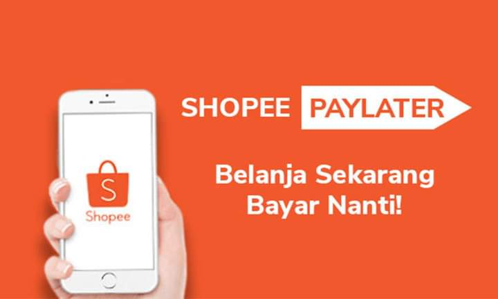 Shopee Pay Later Riba ?